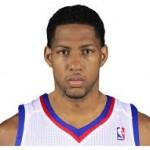 LA Clippers Danny Granger