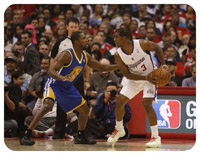 Warriors Vs Clippers Tickets