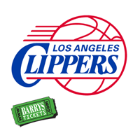 LA Clippers Barry's Tickets