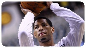 Danny Granger Clippers