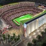 49ers Levis Stadium