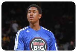 Lakers MarShon Brooks