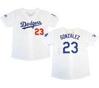 adrian gonzalez kids jersey giveaway
