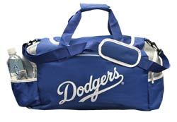 Dodgers Sports Bag Giveaway