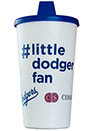 LA Dodgers Sippy Cup
