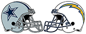 Chargers Vs Cowboys Tickets