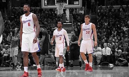 Clippers 2014 Preseason Schedule Announced