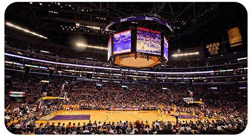 Lakers 2014-2015 Preseason Announced