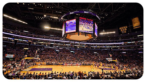 Lakers Tickets Staples Center