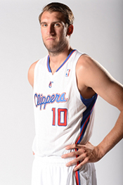 spencer hawes la clippers
