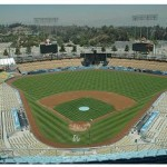Sec 2 Top Deck Dodger Stadium