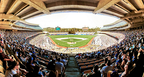 May Specials On Dodgers Tickets