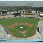 Sec 3 Top Deck Dodger Stadium