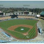 Sec 5 Top Deck Dodger Stadium
