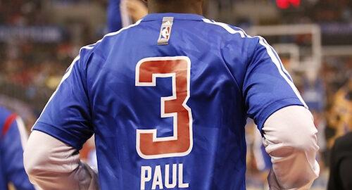 Chris Paul your 2013 All Star Game MVP