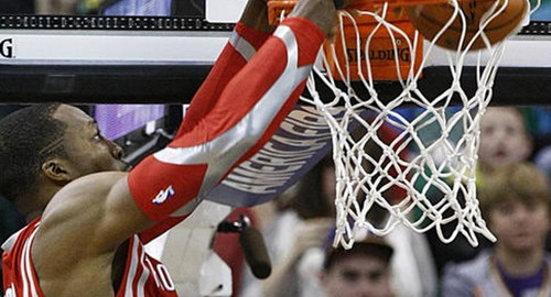 Top 10 Centers NBA