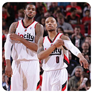 Rip City Trail Blazers