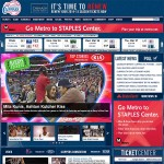 Barry's Tickets Kiss Cam Official Clippers Website
