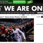 LA Clippers Official Website with Barry's Tickets