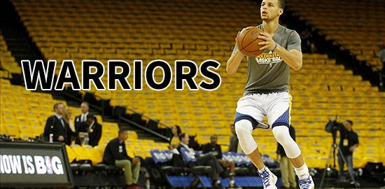 Warriors win championship