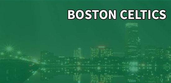 Boston Celtics Ticket Prices