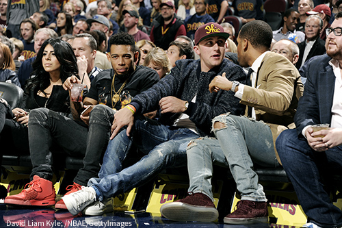 10 Most Expensive Nba Games To Sit Courtside