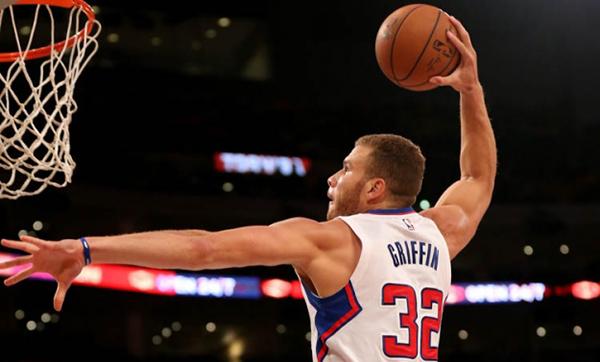 Blake Griffin LA Clippers
