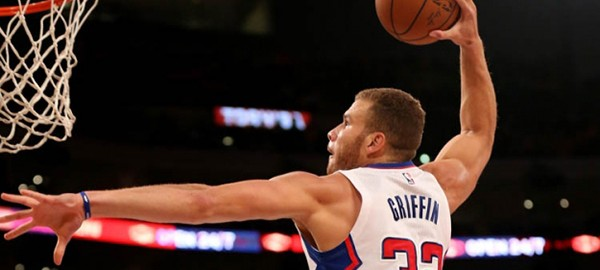 Blake Griffin LA Clippers