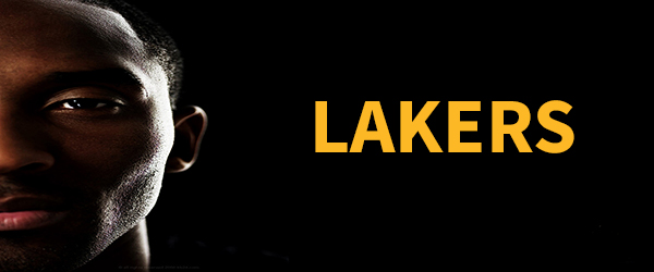 Lakers schedule