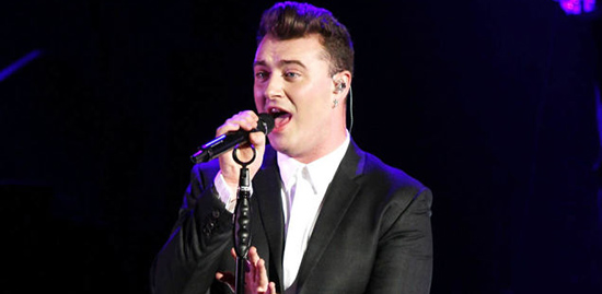 Sam Smith Tickets Los Angeles