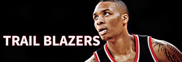 Portland Trail Blazers February Schedule