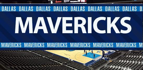 Dallas Mavericks March Schedule