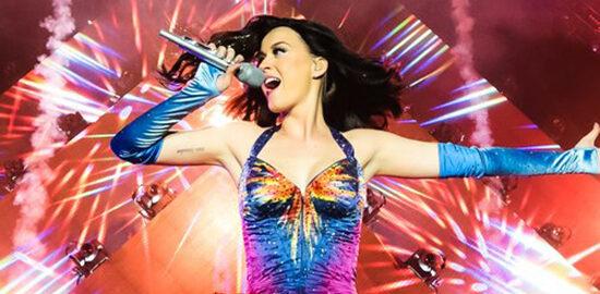 Katy Perry California Dreams and the Drama