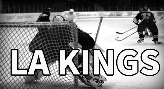 La Kings Blog