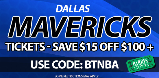 Discount Code Mavericks Tickets