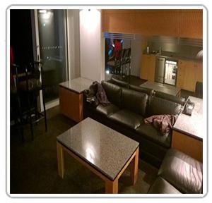 Sap Center Events Suite Seats