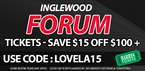The Forum Events Promo Code