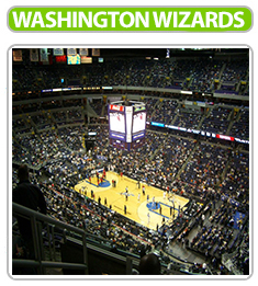 Washington Wizards February Schedule