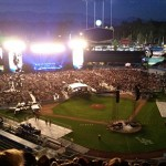 ACDC Dodger Stadium Concert Seating Chart