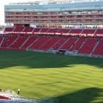 Levi's Stadium Sec 210 seat view