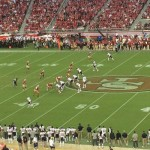 Levis Stadium Sec 501 Club Seats