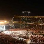 AC Dodger Stadium Concert Seating Chart