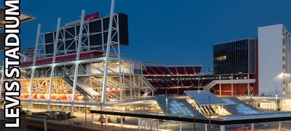 Levis Stadium complete guide