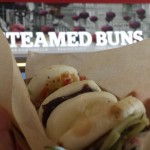 Steam Buns Levis Stadium