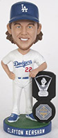 Dodgers 2015 Bobbleheads