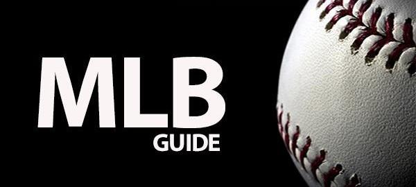 MLB Guide