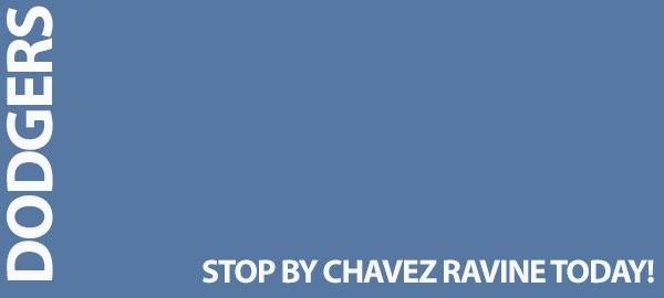 Chavez Ravine Dodger Stadium