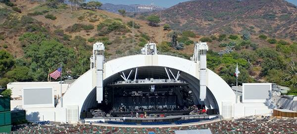 Hollywood Bowl Concerts Perfect Way To Spend Summer Nights
