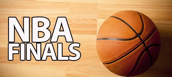 NBA Finals Game 2 recap