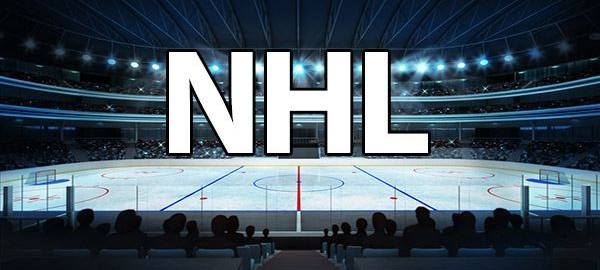 NHL Opening Day 2015-2016